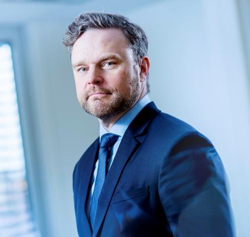 «Kunstig intelligens: Norge trenger en kraftsamling. Kan vi bli sterkere gjennom norsk-svensk samarbeid?»