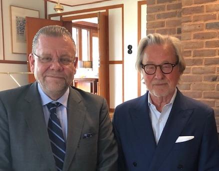 Årsmötet i Stockholm senareläggs