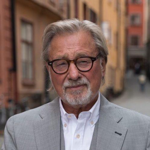 Sommarhälsning från ordföranden NSHK Stockholm