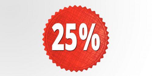 Debattartikel: Momsregel gör import 25 procent dyrare vid misstag