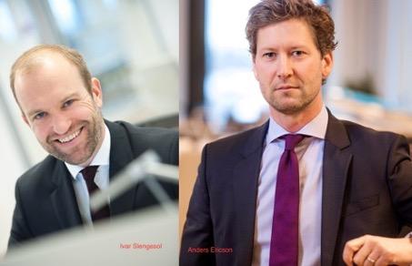 «Hva skal Norge og Sverige leve av i fremtiden – og hvordan skal vi lykkes?»