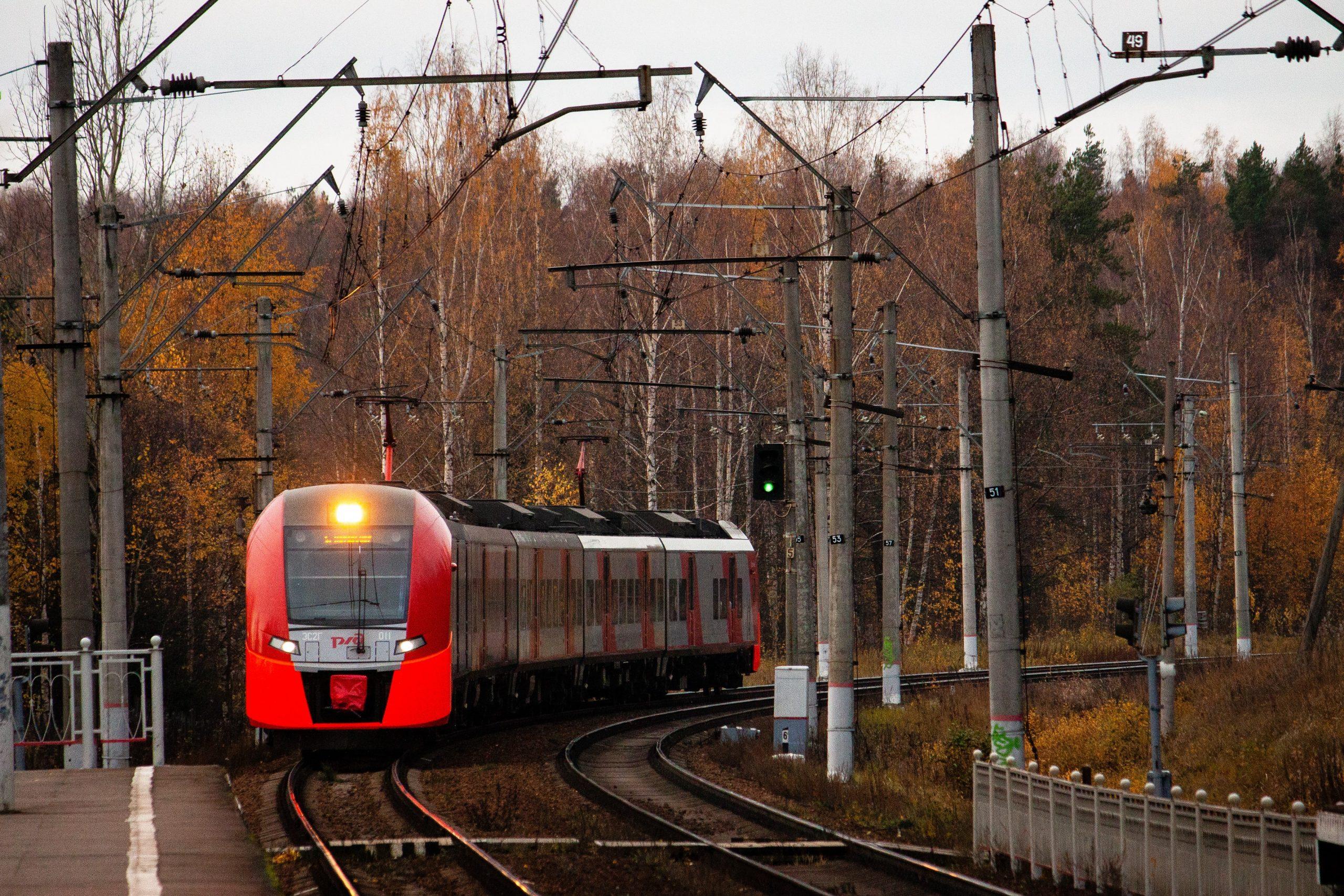 Skagerrakbanan skulle öka Bohusläns attraktivitet